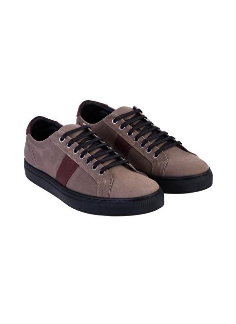 Kiğılı Casual Ayakkabı Vizon